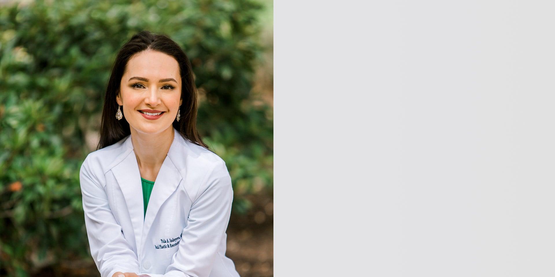 Dr. Yula Indeyeva